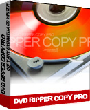 DVD Ripper Copy Pro - DVD Ripper and DVD Converter